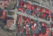 Działka na sprzedaż, Bychawa, 864 m²