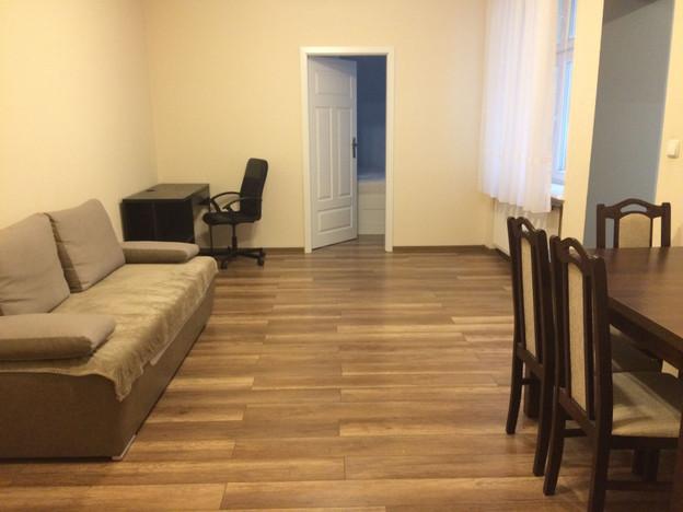 Morizon WP ogłoszenia   Mieszkanie na sprzedaż, Poznań Stare Miasto, 46 m²   0353
