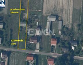 Działka na sprzedaż, Radoszewice Niwa, 2800 m²