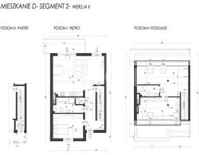 Mieszkanie na sprzedaż, Polkowice Małkowskiego, 112 m²