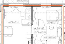 Mieszkanie na sprzedaż, Polkowice, 43 m²