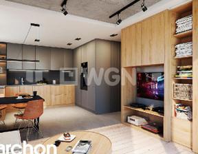 Mieszkanie na sprzedaż, Polkowice Fiołkowa, 58 m²