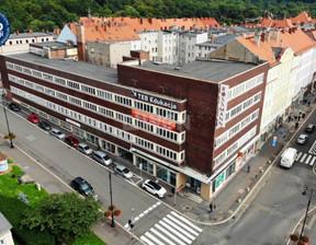 Lokal usługowy na sprzedaż, Wałbrzych Juliusza Słowackiego, 4971 m²