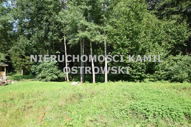 Morizon WP ogłoszenia   Działka na sprzedaż, Supraśl, 1164 m²   0409