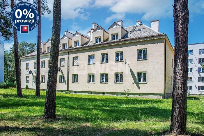 Mieszkanie na sprzedaż, Szczytnica, 50 m² | Morizon.pl | 1566