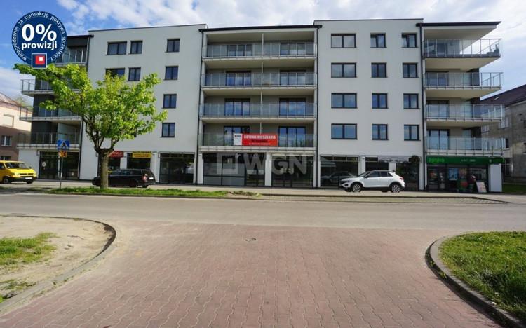 Mieszkanie na sprzedaż, Piotrków Trybunalski Broniewskiego, 55 m² | Morizon.pl | 7577