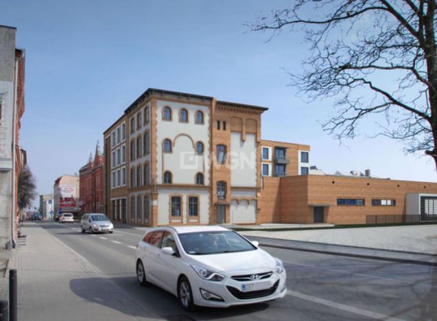 Morizon WP ogłoszenia | Mieszkanie na sprzedaż, Starogard Gdański Kościuszki , 38 m² | 3197