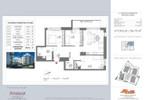 Morizon WP ogłoszenia | Mieszkanie na sprzedaż, Starogard Gdański Iwaszkiewicza , 85 m² | 8143