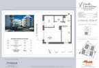 Morizon WP ogłoszenia | Mieszkanie na sprzedaż, Starogard Gdański Iwaszkiewicza , 59 m² | 5223