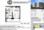 Mieszkanie na sprzedaż, Piotrków Trybunalski Broniewskiego, 53 m²   Morizon.pl   4341 nr6