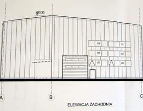 Fabryka, zakład do wynajęcia, Rzeszów Baranówka, 2500 m²