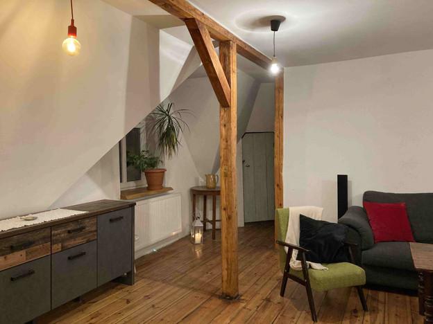 Mieszkanie na sprzedaż, Poznań Łazarz, 60 m² | Morizon.pl | 5023