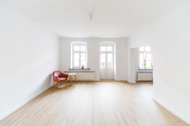 Morizon WP ogłoszenia | Mieszkanie na sprzedaż, Poznań Łazarz, 56 m² | 5755