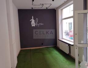 Lokal użytkowy do wynajęcia, Poznań Stare Miasto, 23 m²