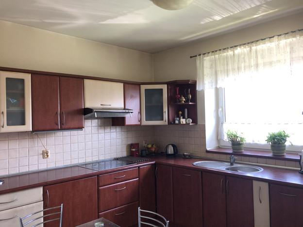Morizon WP ogłoszenia   Dom na sprzedaż, Dąbrowa, 197 m²   2131