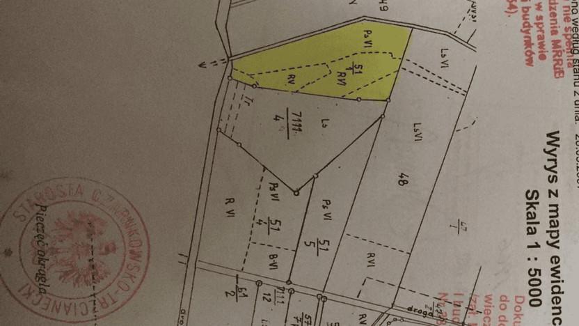 Działka na sprzedaż, Stajkowo, 15800 m²   Morizon.pl   3977