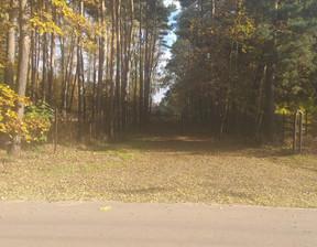 Działka na sprzedaż, Jerzykowo Sosnowa, 2197 m²