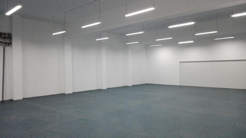 Magazyn, hala do wynajęcia, Poznań Szczepankowo-Spławie-Krzesinki, 216 m² | Morizon.pl | 4739