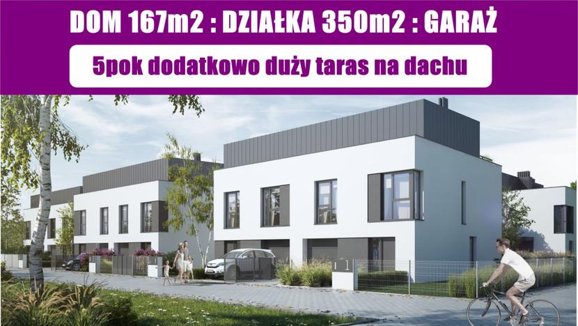 Dom na sprzedaż, Poznań Strzeszyn, 170 m² | Morizon.pl | 7876
