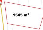 Morizon WP ogłoszenia | Działka na sprzedaż, Paczkowo, 1545 m² | 4407