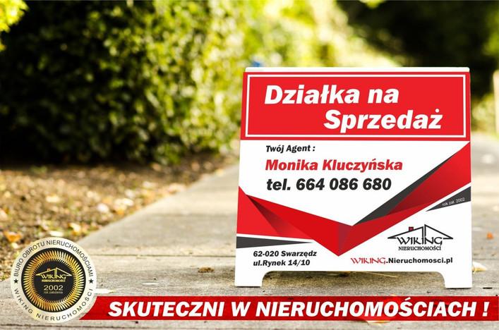 Działka na sprzedaż, Gruszczyn, 682 m² | Morizon.pl | 8995