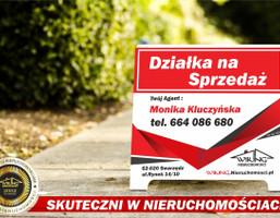 Morizon WP ogłoszenia | Działka na sprzedaż, Gruszczyn, 780 m² | 4958