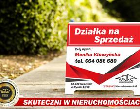 Działka na sprzedaż, Gruszczyn, 780 m²