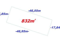 Morizon WP ogłoszenia | Działka na sprzedaż, Jasin, 832 m² | 4408