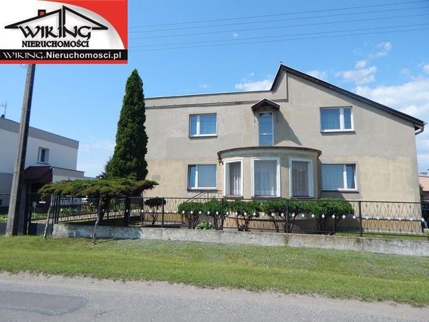 Morizon WP ogłoszenia   Dom na sprzedaż, Kostrzyn, 280 m²   4930