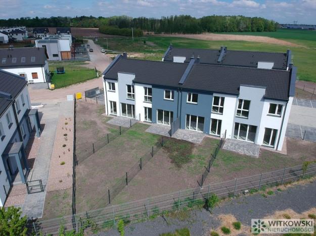 Morizon WP ogłoszenia   Dom na sprzedaż, Dąbrówka Piastowska, 87 m²   5870