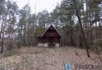 Morizon WP ogłoszenia   Działka na sprzedaż, Magdalenka Podleśna, 1823 m²   4400