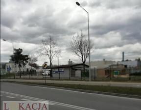 Działka na sprzedaż, Kalisz, 1610 m²