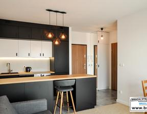Mieszkanie do wynajęcia, Wrocław im. Romana Dmowskiego, 36 m²