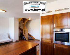 Mieszkanie na sprzedaż, Wrocław Karłowice, 70 m²