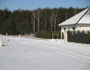Działka na sprzedaż, Chotomów, 1050 m²