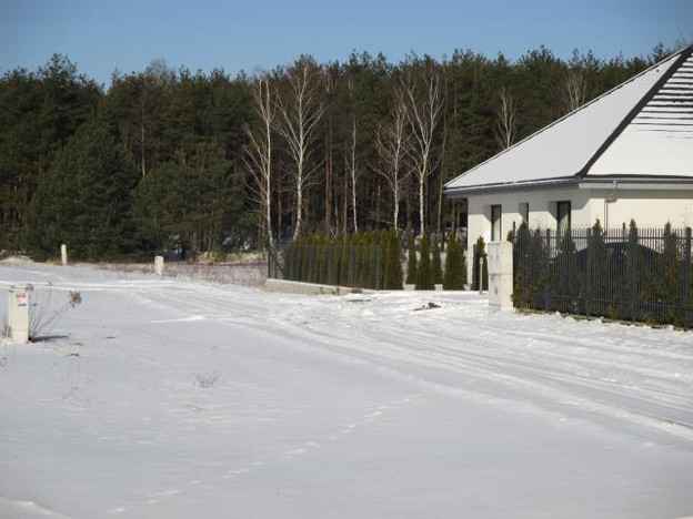 Działka na sprzedaż, Chotomów, 1050 m² | Morizon.pl | 6511