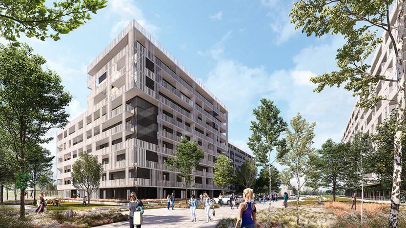 Mieszkanie na sprzedaż, Warszawa Wola, 71 m²   Morizon.pl   0558