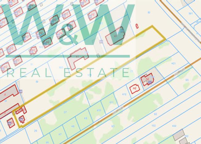 Morizon WP ogłoszenia | Działka na sprzedaż, Warszawa Wawer, 10700 m² | 3145