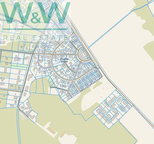 Morizon WP ogłoszenia | Działka na sprzedaż, Konstancin-Jeziorna, 1511 m² | 2122