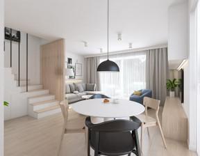 Mieszkanie na sprzedaż, Poznań Krzesiny, 75 m²