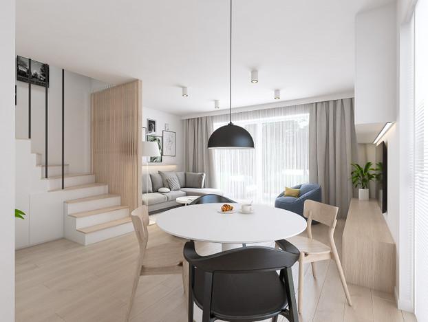 Mieszkanie na sprzedaż, Poznań Krzesiny, 75 m²   Morizon.pl   3595