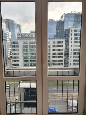 Morizon WP ogłoszenia | Mieszkanie na sprzedaż, Warszawa Śródmieście, 40 m² | 5713