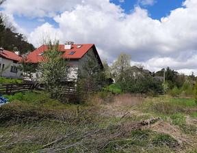 Działka na sprzedaż, Balice Podkamycze, 1500 m²