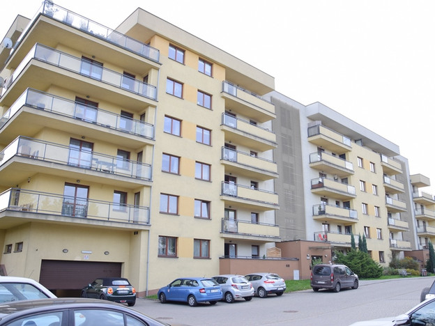 Kawalerka do wynajęcia, Kraków Olsza, 33 m² | Morizon.pl | 2151