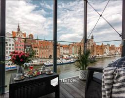 Morizon WP ogłoszenia | Mieszkanie na sprzedaż, Gdańsk Śródmieście, 99 m² | 3371