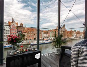 Mieszkanie na sprzedaż, Gdańsk Śródmieście, 99 m²