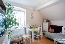 Mieszkanie na sprzedaż, Wrocław Pracze Odrzańskie, 44 m²