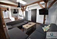 Mieszkanie na sprzedaż, Katowice Śródmieście, 100 m²