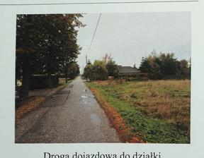 Działka na sprzedaż, Bąków, 2285 m²