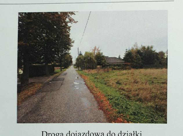 Morizon WP ogłoszenia | Działka na sprzedaż, Bąków, 2285 m² | 8364